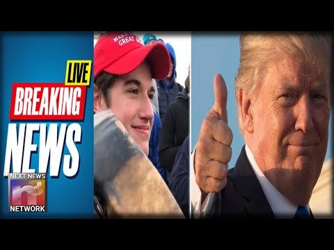 BREAKING: MAGA Kids WIN! Nathan Phillips GOING DOWN IN FLAMES After HUGE LIE Exposes His Past! !