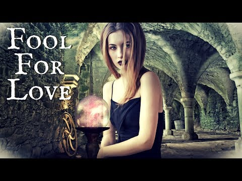 Fool for Love ???? Visiting a Witch for a Love Spell