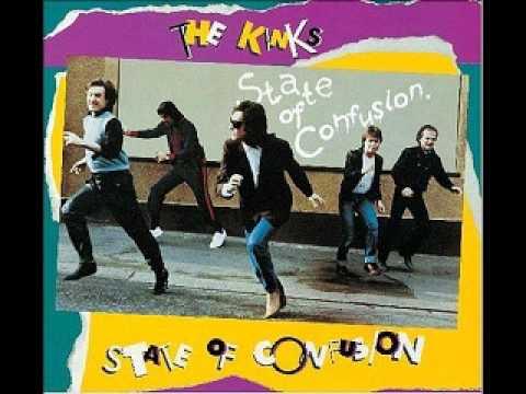 Клип The Kinks - Labour of Love