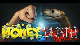 Money or Death: Remastered (gameplay trailer)