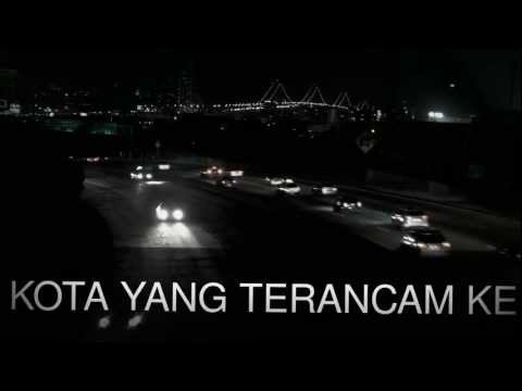 JAKARTA METROPOLITAN by giant permana