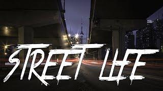 STREET LIFE - Incredible Diss Rap Beat | Underground Sample Freestyle Instrumental
