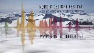 Nordic Delight Festival 2014 Trailer