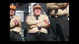 Mike Malloy: podcast trivia, Buffett rule poll, Nazi lobbyist (April 13, 2012 hour 1 segment 3)