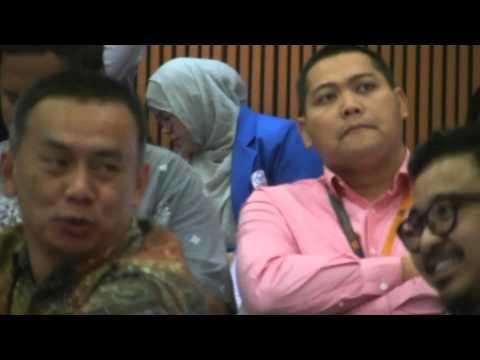 Bedah Buku Tandef - Indonesia's Maritime Future (Part-1)