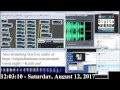 Skype2Skype Closed Loop w/Spiricom and VirtualAudio- Facebook &YouTube Stream 8-11-17