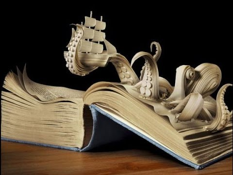 100 Most Complex Origami Ever That Will Blow Your Mind