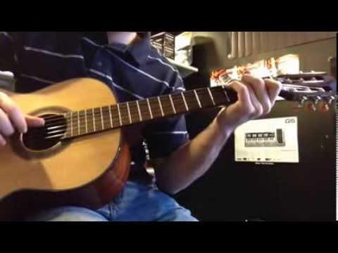 Fender Classical demo