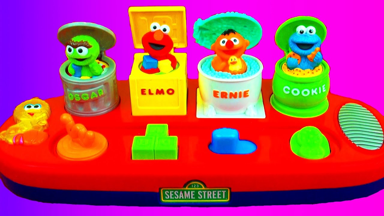 Permalink to The Best Of Sesame Street toys for toddlers Images