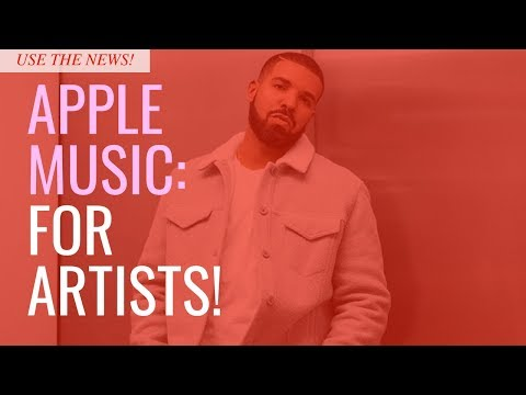 The State of Apple Music For Artists | What You Need To Know...