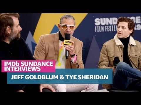 Jeff Goldblum And Tye Sheridan Pick At Your Brain In 'The Mountain'
