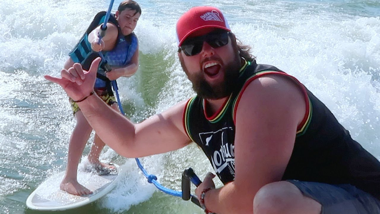 teaching-our-kids-to-surf-epic-day-on-the-lake-part-2
