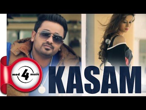 New Punjabi Songs 2014 || KASAM - MASHA ALI || Punjabi Sad Songs 2014