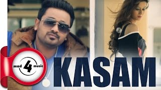 New Punjabi Songs 2014 || KASAM - MASHA ALI || Punjabi Sad Songs 2014