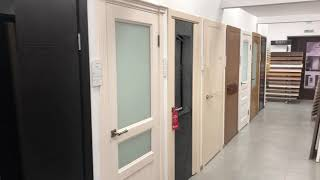 Обзор салона Двери Мечты. Двери в Краснодаре
