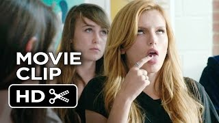 the duff movie clip internet marshall law 2015 bella thorne mae whitman comedy hd