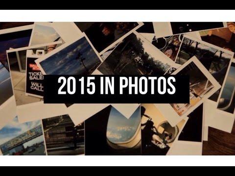 2015 IN PHOTOS.  Tify Martin