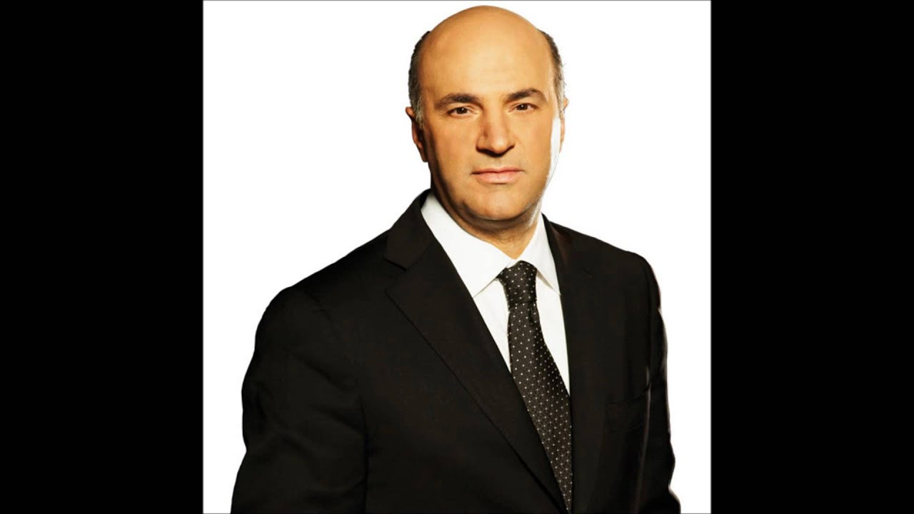Kevin O'Leary talks Mortgages and the Market