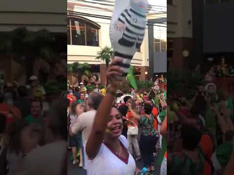 Manifestação contra Lula em Porto Alegre