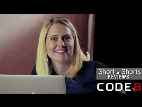 "Short on Shorts - ""Code 8"" (Short Film Review)"