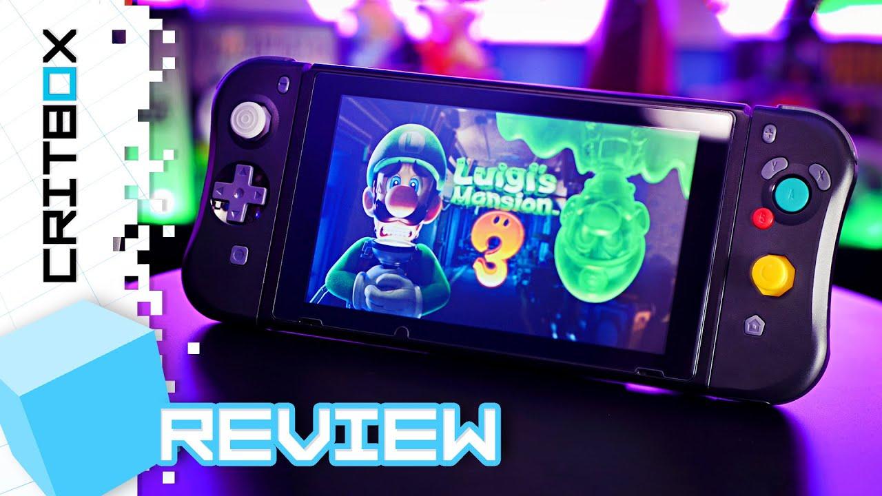 SADES Wireless GameCube Joy-Con Review  