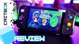 SADES Wireless GameCube Joy-Con Review |