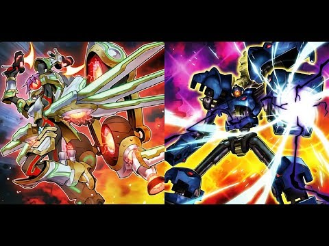 Ancient gear metalfoes deck replay