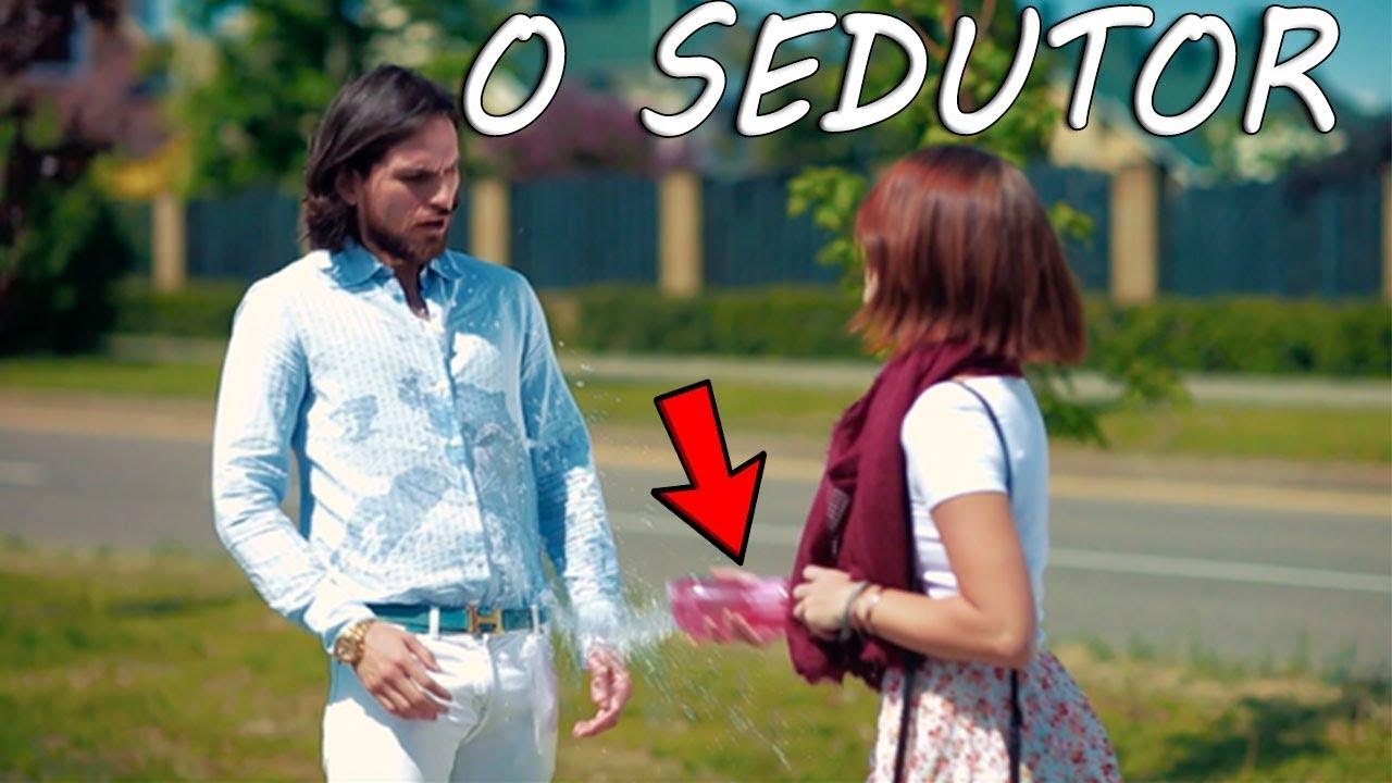 Download CANTADAS EM MENINAS NA RUA - Leok o Super Seducer