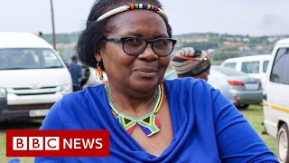 Record number of environmental activists murdered - BBC News