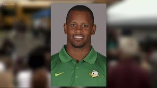 Football coach takes down student armed with gun at Parkrose High School