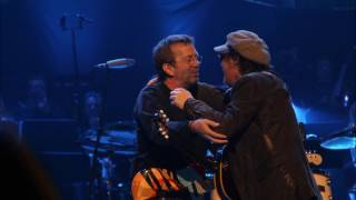 Zucchero ft Eric Clapton - Wonderful world (radio edit)