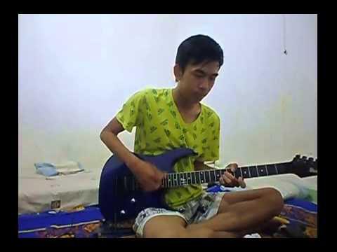 Ipang-Ada yang Hilang (Gitar Cover)