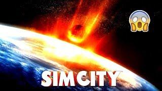 ALERTE MÉTÉORITE ! (SimCity 5 FR S03) #24