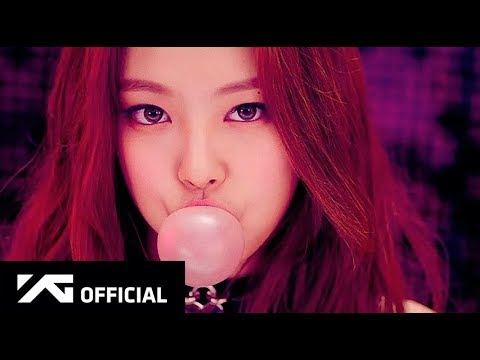 Mix - BLACKPINK - '붐바야'(BOOMBAYAH) M/V
