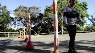 SPACE PEOPLE DJ MAICOL MOX (OFICIAL MUSIC VÍDEO)