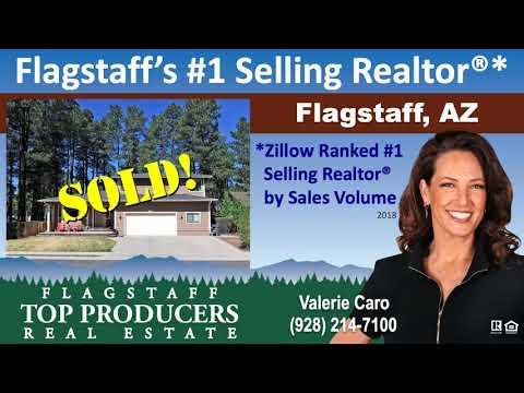 Flagstaff neighborhood homes for sale near Mount Elden Middle School Flagstaff AZ 86004