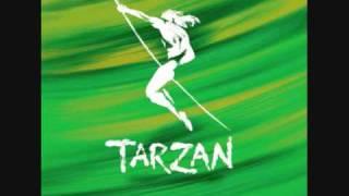 Phil Collins - Tarzan - 4. Trashin' The Camp
