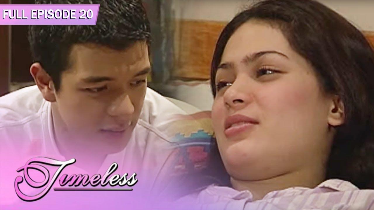 Download Full Episode 20 | Timeless (Sana'y Wala Nang Wakas - English Dubbed)