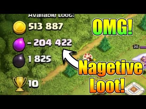 OMG😲 -2,00,000 LOOT IN CLASH OF CLANS | HOW IS THAT POSSIBLE?
