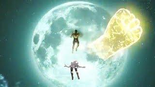 INJUSTICE 2 - NEW!! Black Lightning SUPER MOVE!