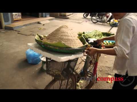Haiphong Walk, Vietnam