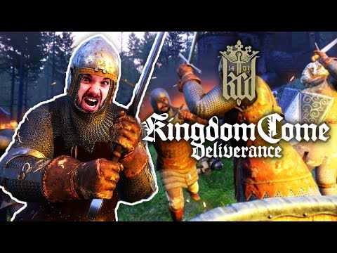 KINGDOM COME: DELIVERANCE  Pedro