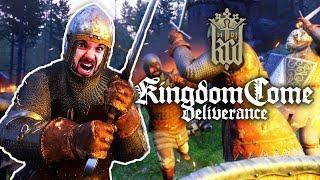 KINGDOM COME: DELIVERANCE | Pedro