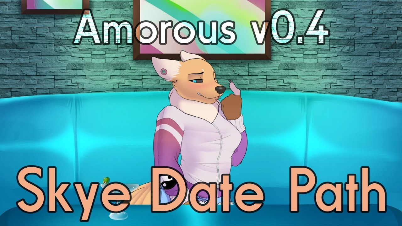 Amorous furry dating game wiki