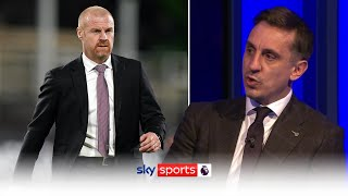 """He's the most important man at the football club"" 