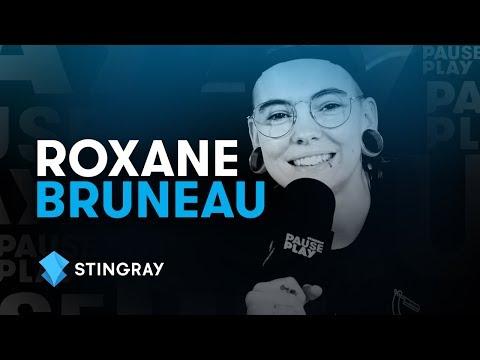 Roxane Bruneau | Francos de Montréal 2018 | Stingray PausePlay