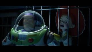 Toy Story 3 In Voller Szenen Gefängnis