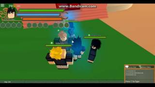 ROBLOX: GAIDEN OA GOING ON MISSIONS!!! TIME FOR TRAINIGNG! EPISODE #1