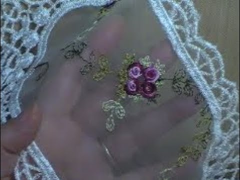Grab Bags & Bundles for Sale (Wedding Trims, Appliques, Lace and Doilies)