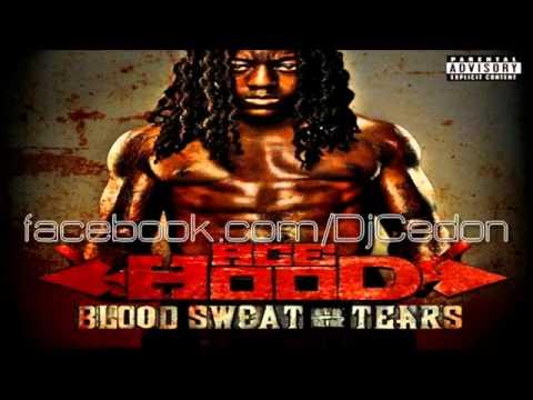 Ace - Hood - Bitter World [Blood Sweat & Tears] 2011